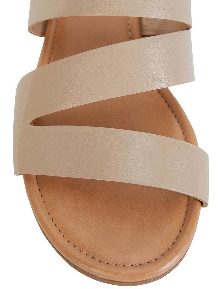 Detour Nude Glove Sandal image 6