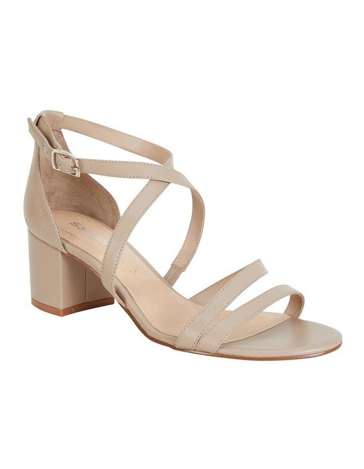 Andie Nude Glove Sandal image 2
