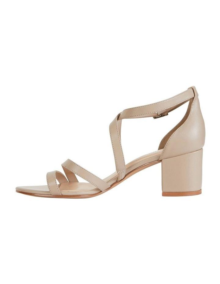 Andie Nude Glove Sandal image 3