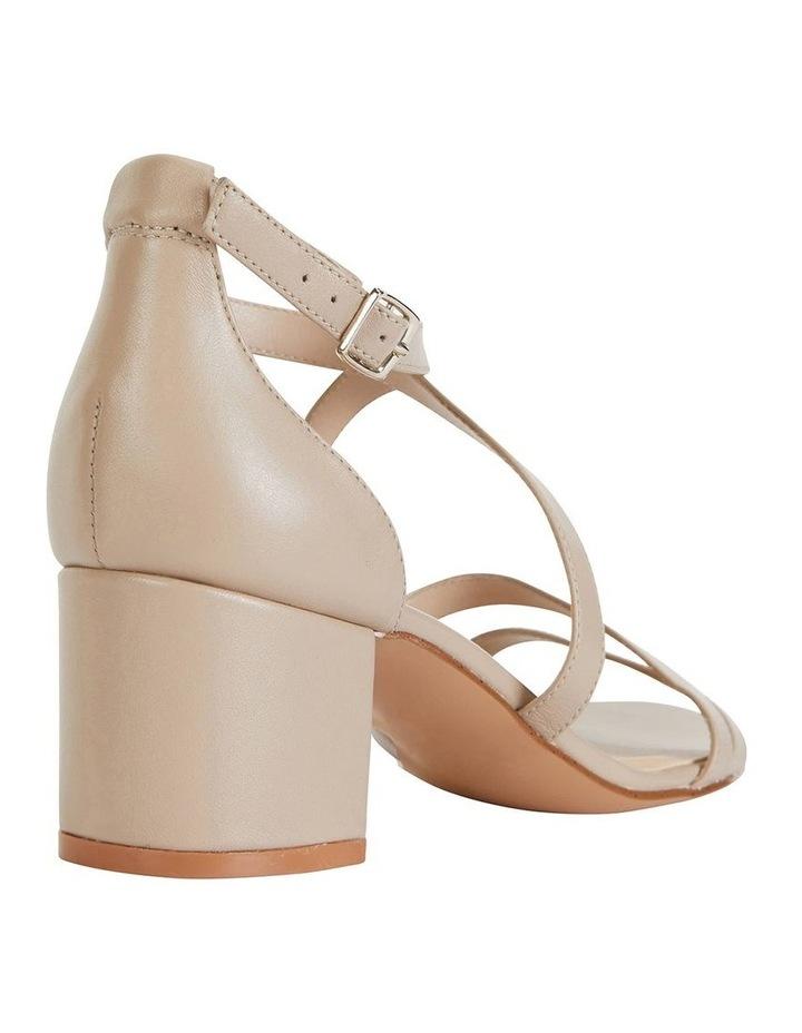 Andie Nude Glove Sandal image 4