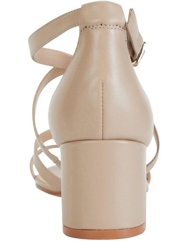 Andie Nude Glove Sandal image 6