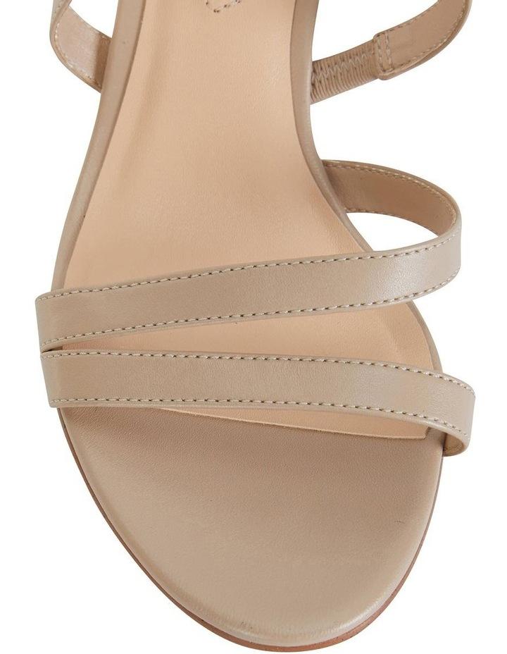 Andie Nude Glove Sandal image 7