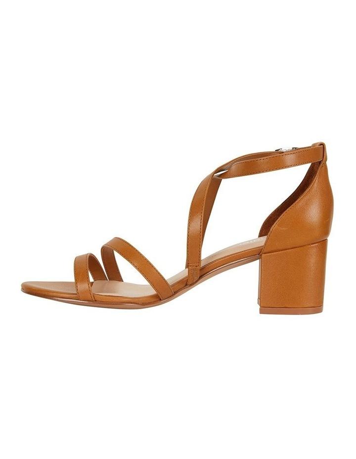Andie Cognac Glove Sandal image 3