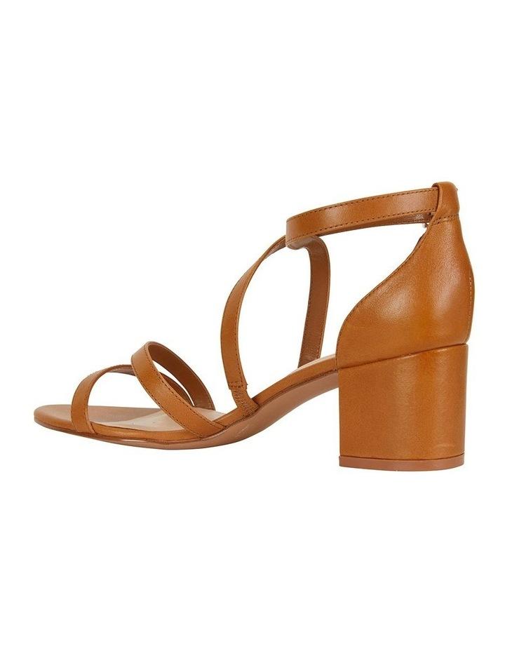 Andie Cognac Glove Sandal image 4