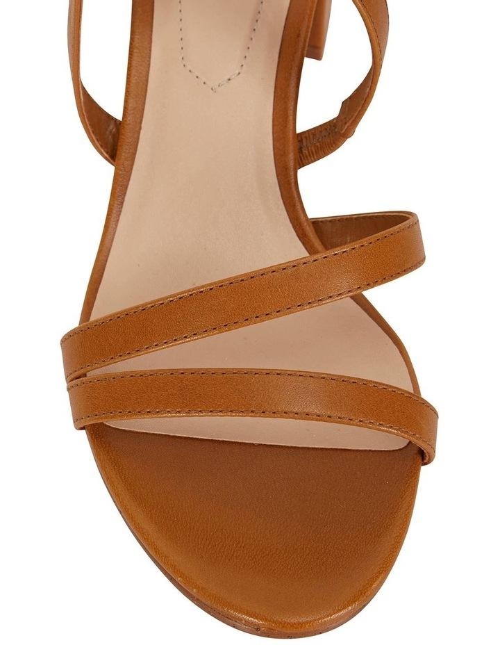 Andie Cognac Glove Sandal image 5
