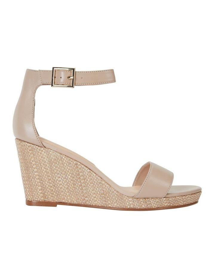 Claudia Nude Glove Sandal image 1