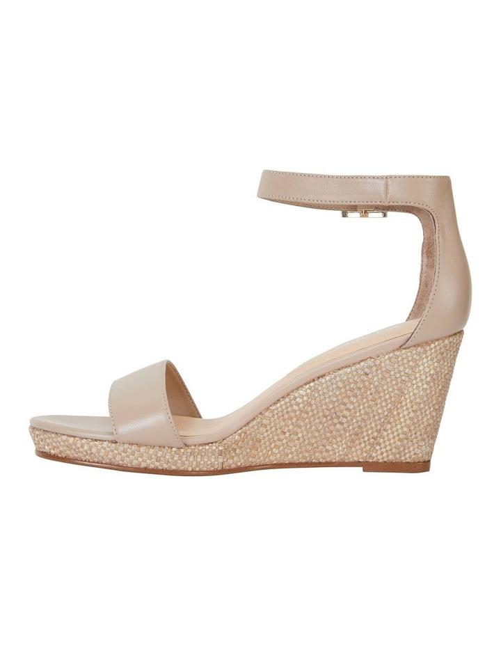 Claudia Nude Glove Sandal image 3