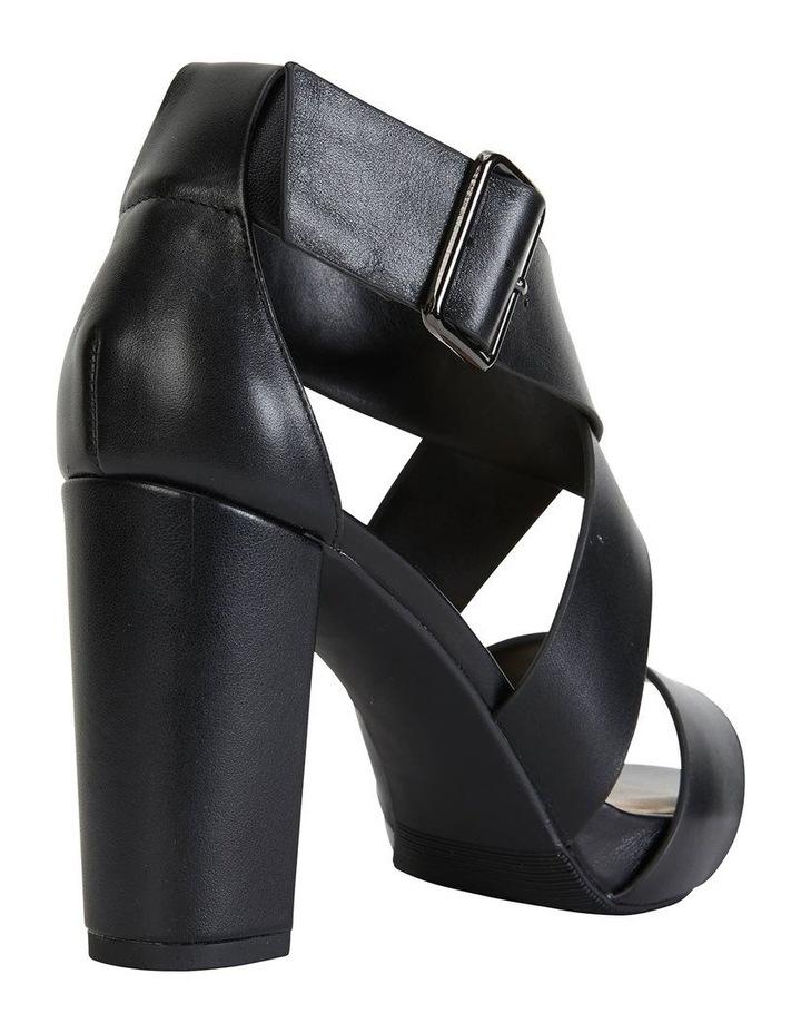 Congo Black Glove Sandal image 4