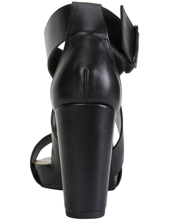 Congo Black Glove Sandal image 5