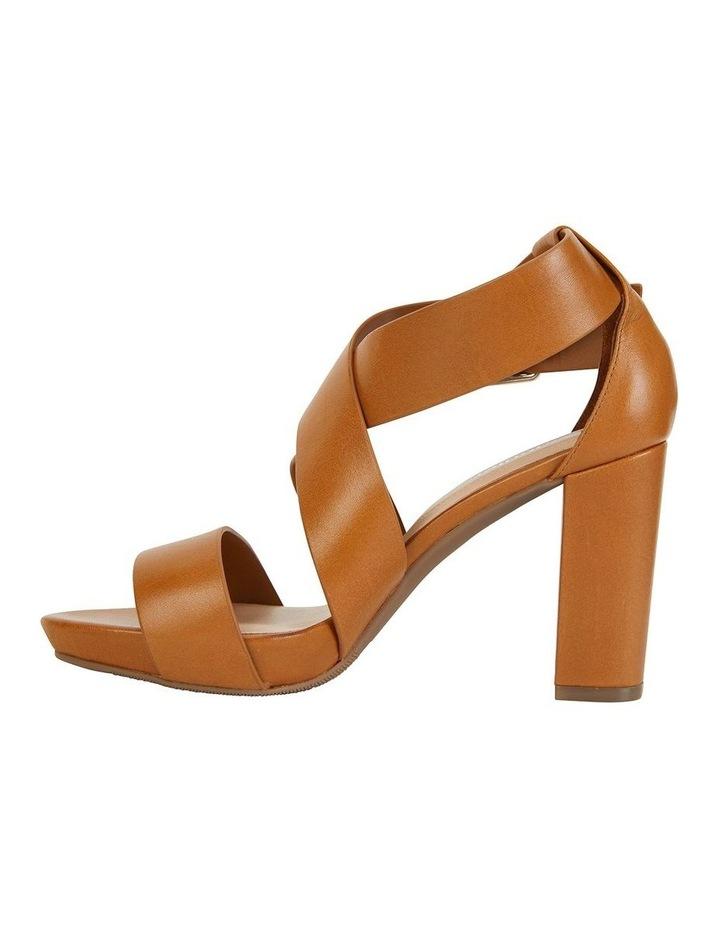 Congo Cognac Glove Sandal image 3