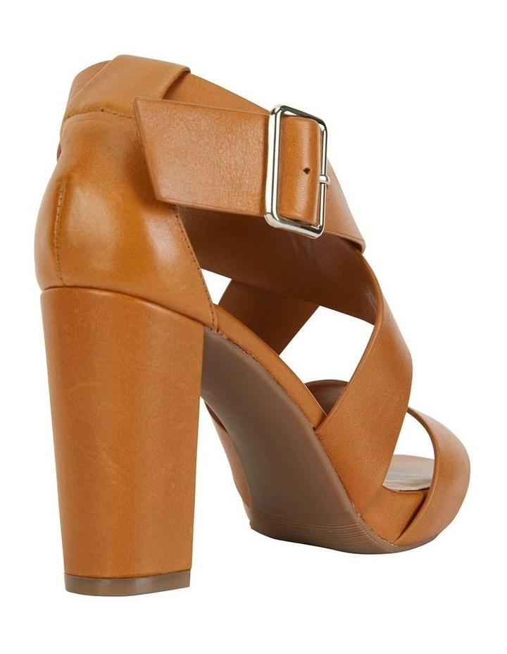 Congo Cognac Glove Sandal image 4