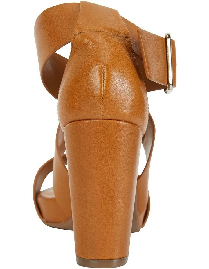 Congo Cognac Glove Sandal image 6
