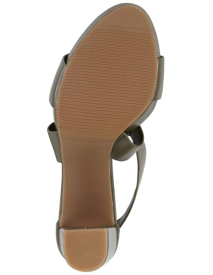 Congo Khaki Glove Sandal image 5