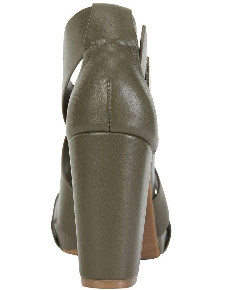 Congo Khaki Glove Sandal image 6