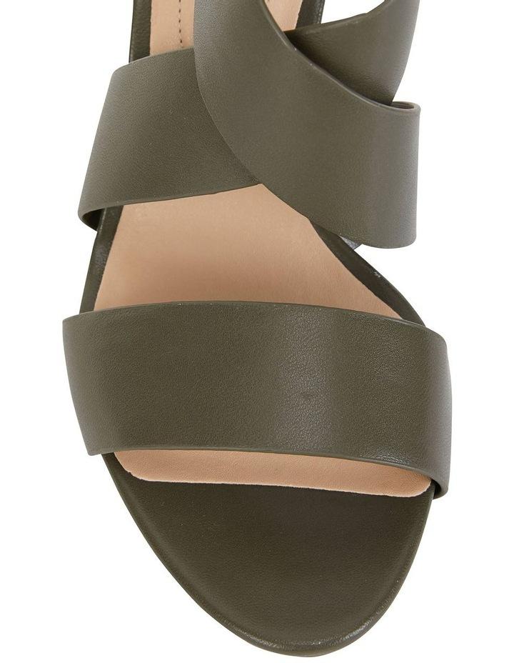 Congo Khaki Glove Sandal image 7
