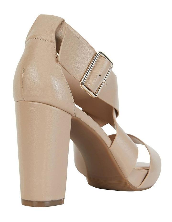 Congo Nude Glove Sandal image 4