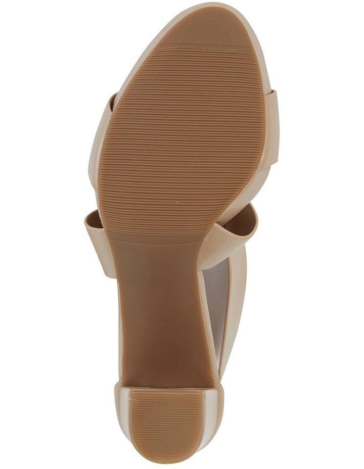 Congo Nude Glove Sandal image 5