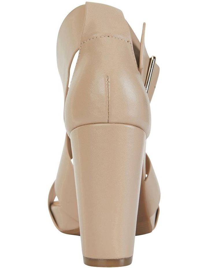 Congo Nude Glove Sandal image 6