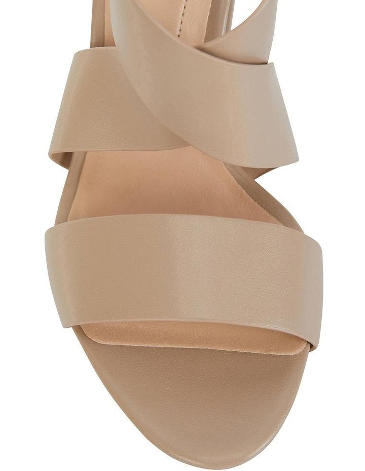 Congo Nude Glove Sandal image 7