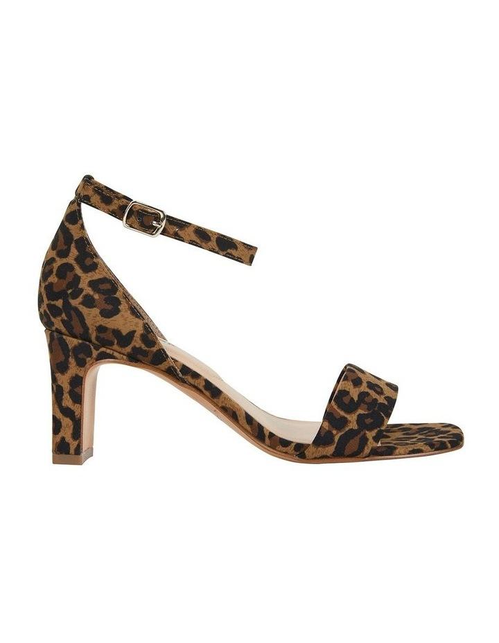 Harper Animal Fabric Sandal image 1