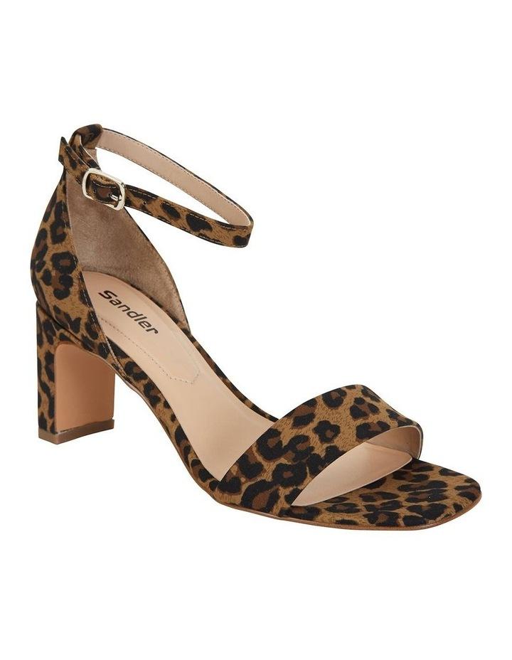 Harper Animal Fabric Sandal image 2