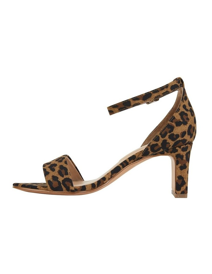 Harper Animal Fabric Sandal image 3