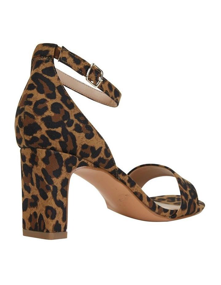 Harper Animal Fabric Sandal image 4