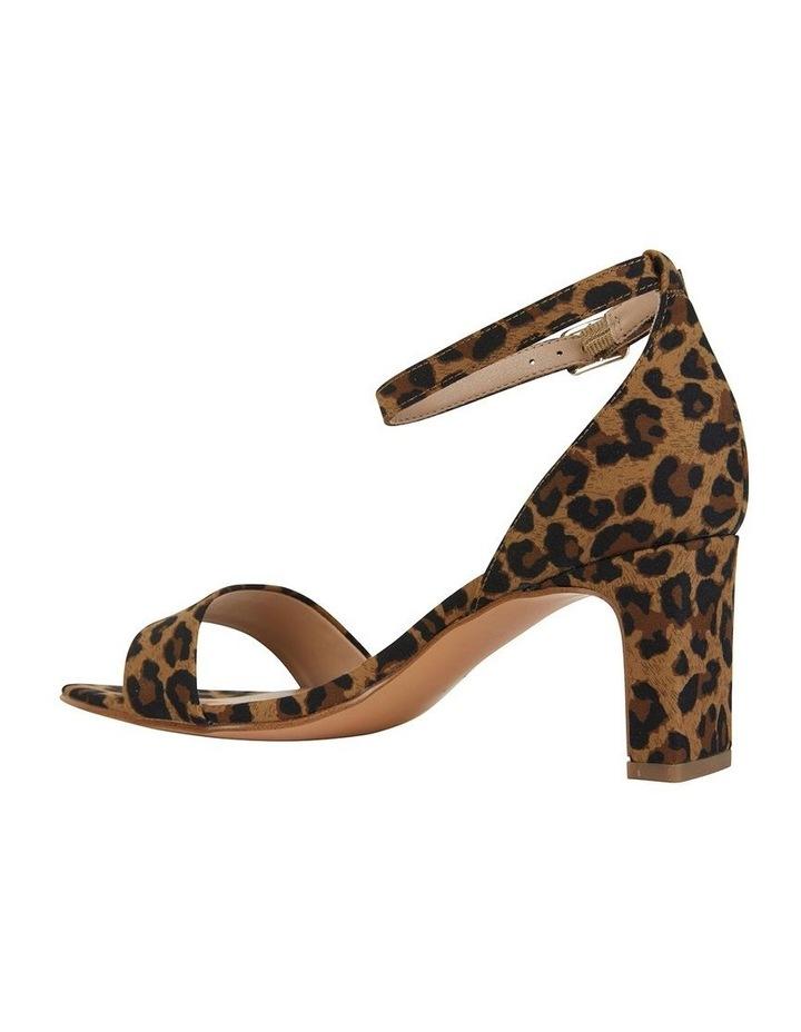Harper Animal Fabric Sandal image 7