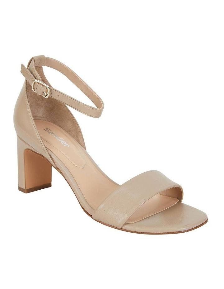 Harper Nude Glove Sandal image 2
