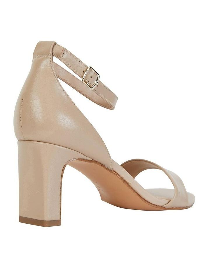 Harper Nude Glove Sandal image 4
