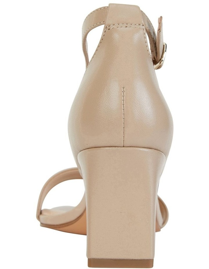 Harper Nude Glove Sandal image 5