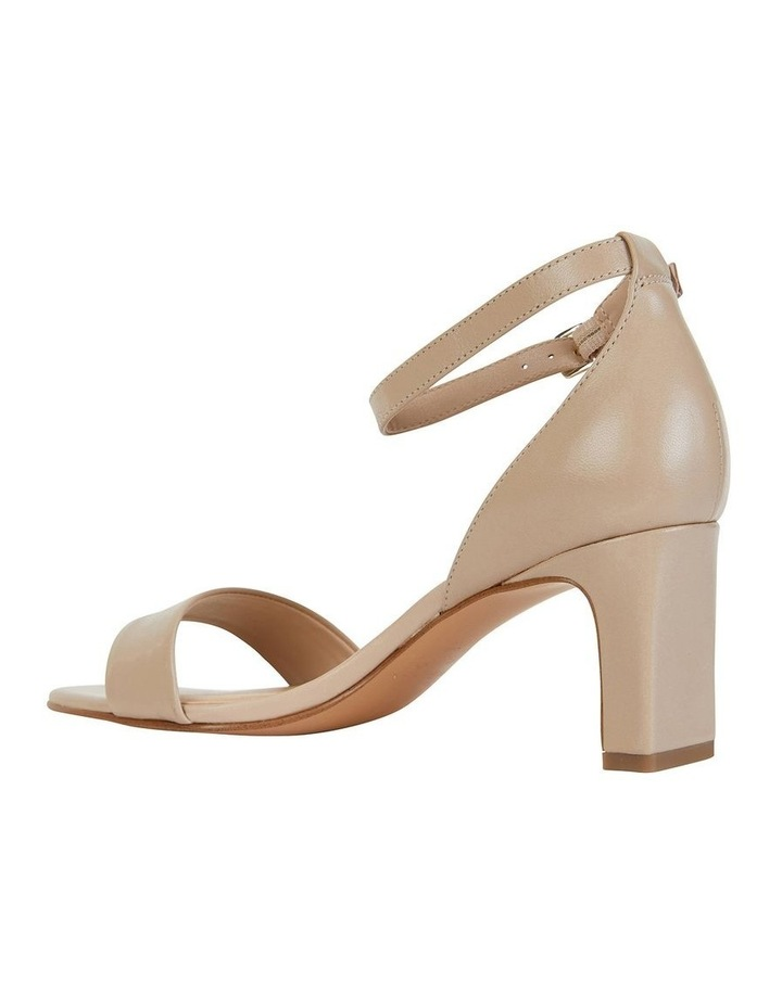Harper Nude Glove Sandal image 7