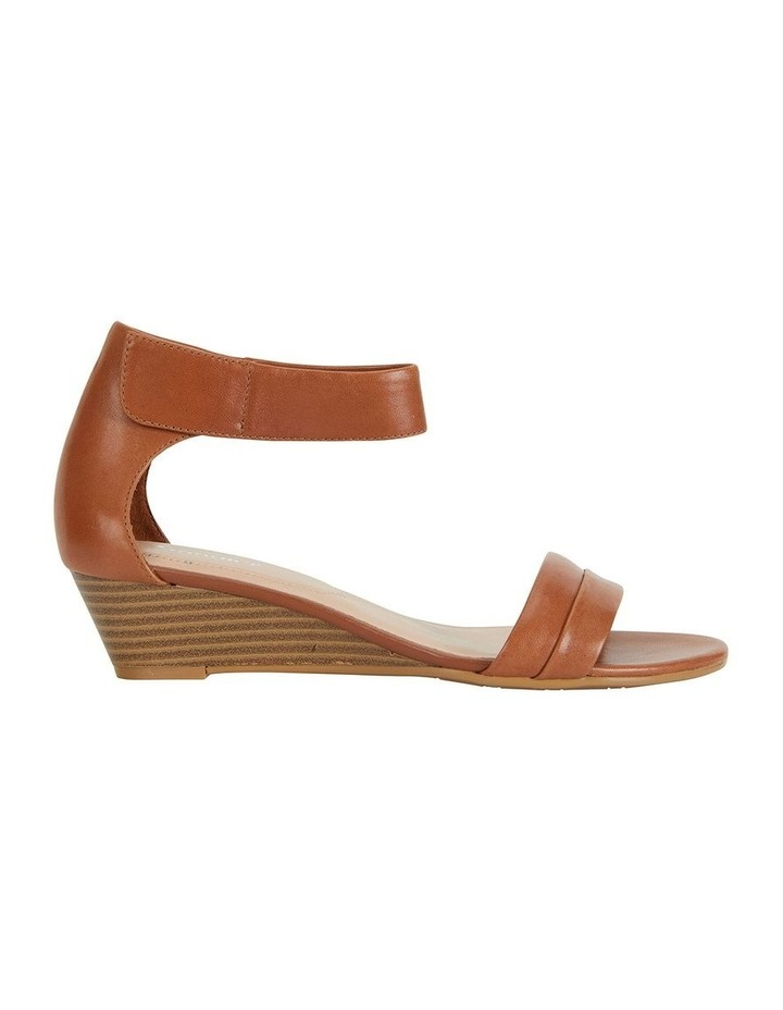 Quartz Cognac Glove Sandal image 1