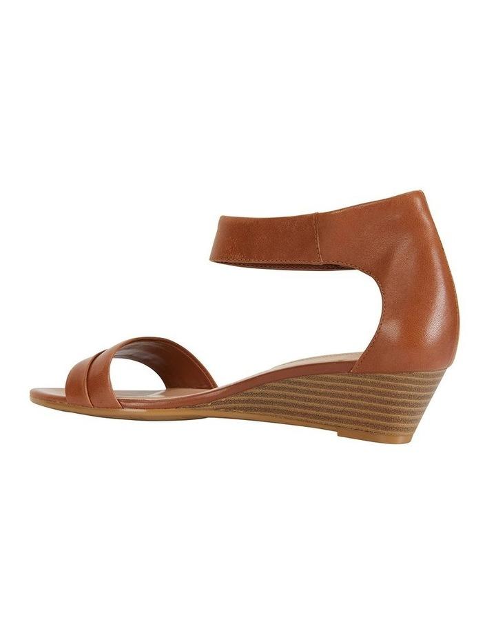 Quartz Cognac Glove Sandal image 4