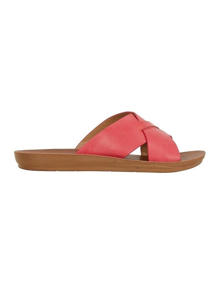 Gizmo Pink Smooth Sandal image 1