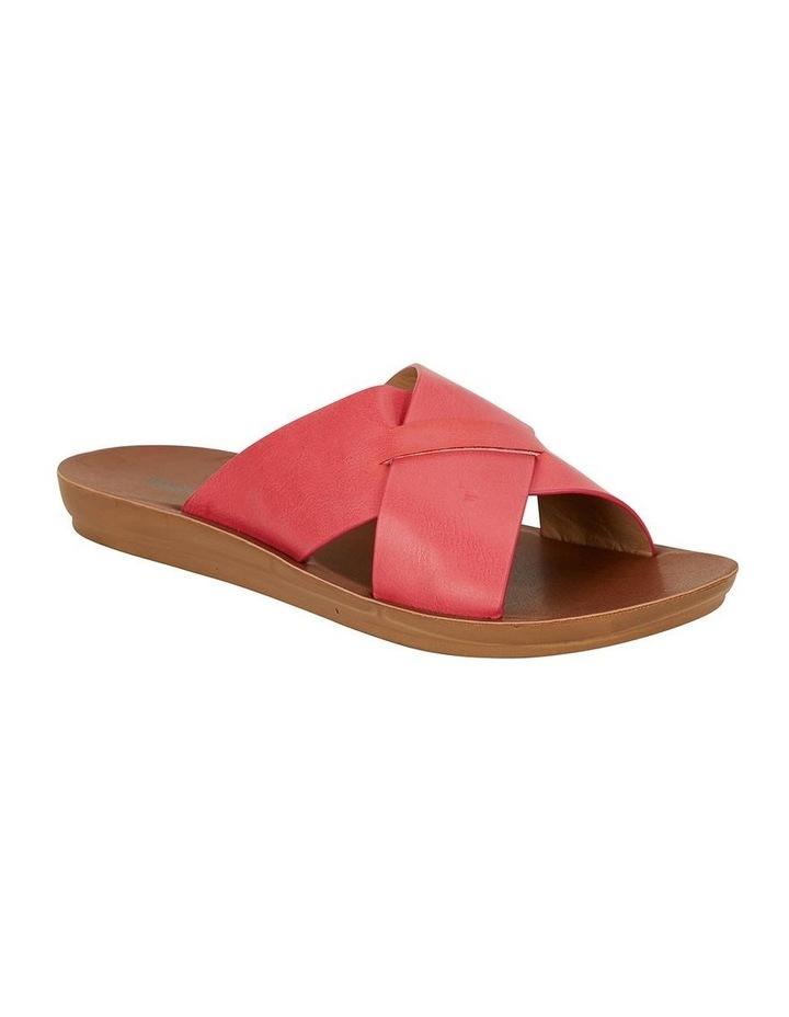 Gizmo Pink Smooth Sandal image 2