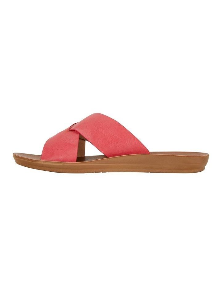 Gizmo Pink Smooth Sandal image 3