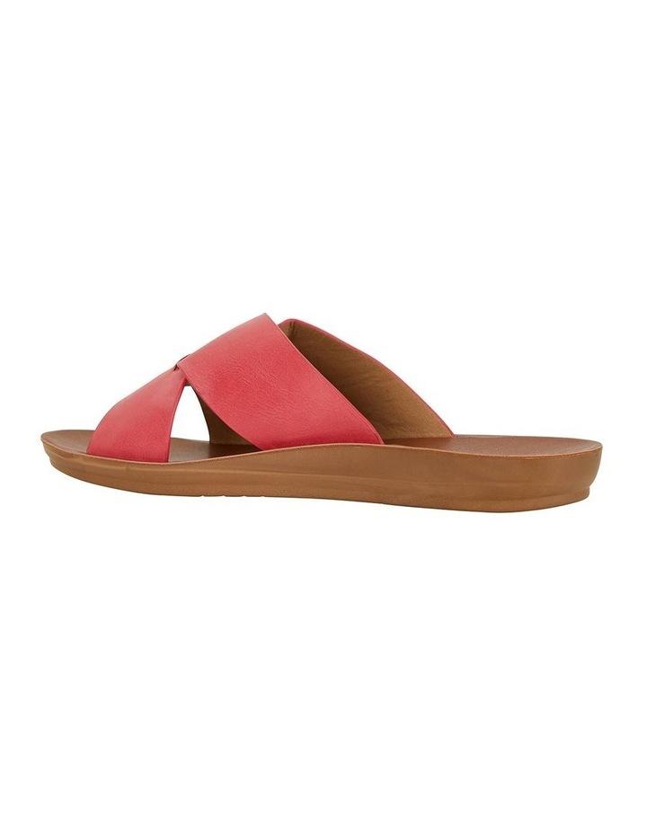 Gizmo Pink Smooth Sandal image 4