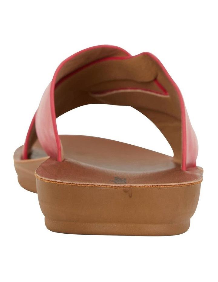 Gizmo Pink Smooth Sandal image 7