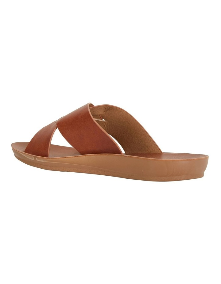 Gizmo Tan Smooth Sandal image 4