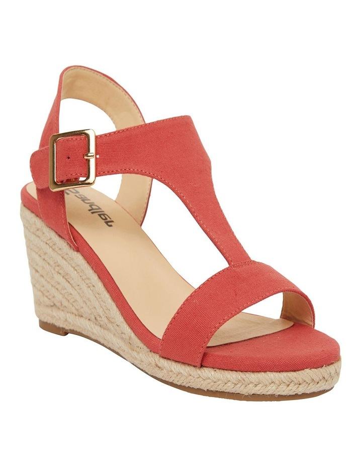 Anchor Tangerine Fabric Sandal image 2