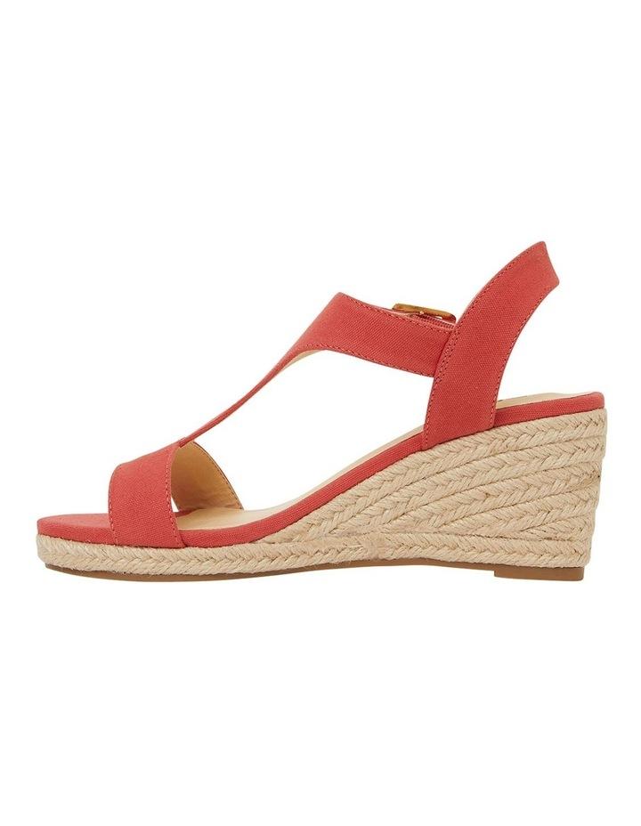 Anchor Tangerine Fabric Sandal image 3