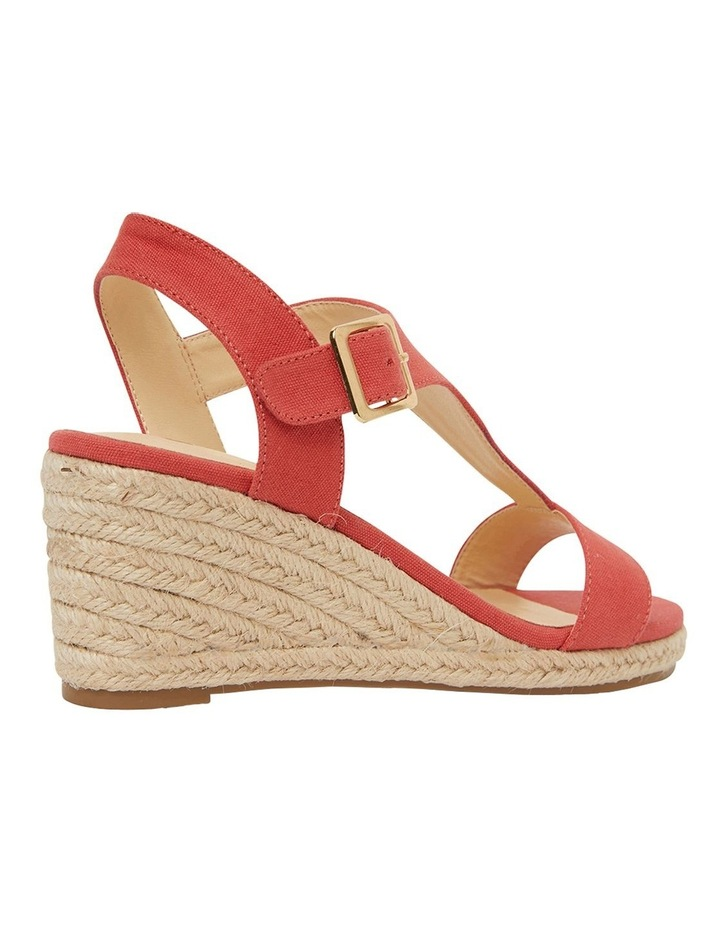 Anchor Tangerine Fabric Sandal image 4