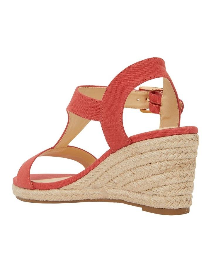 Anchor Tangerine Fabric Sandal image 6