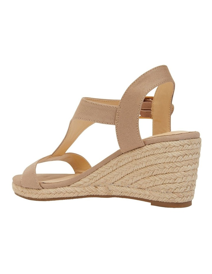 Anchor Taupe Fabric Sandal image 6
