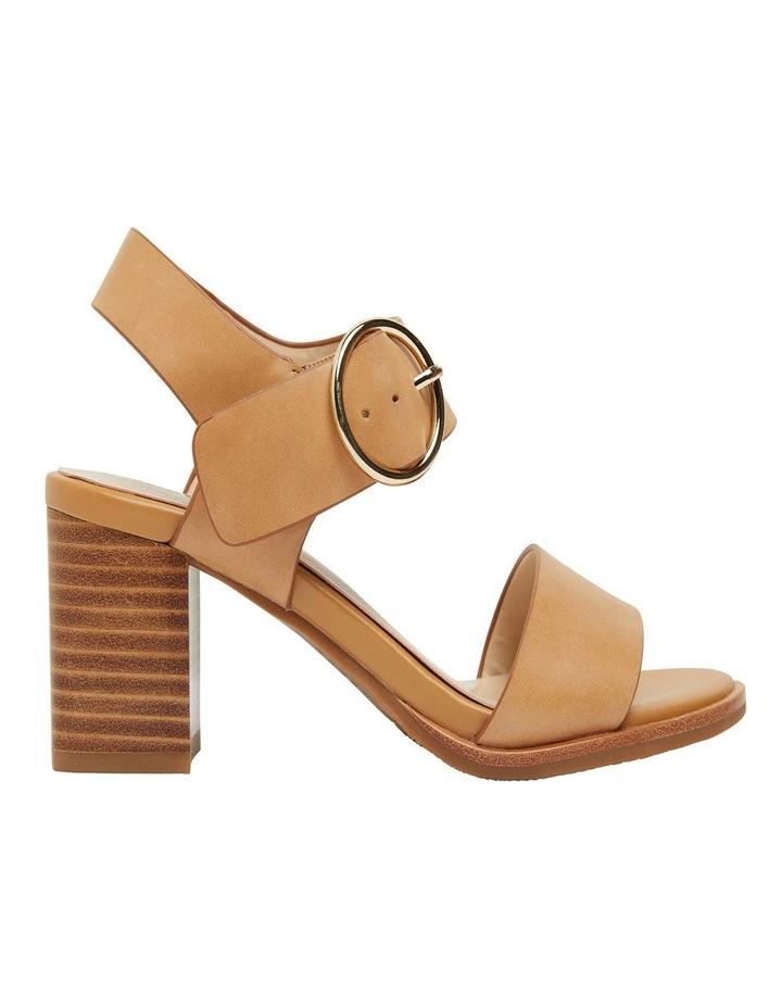 Bolivia Tan Glove Sandal image 1