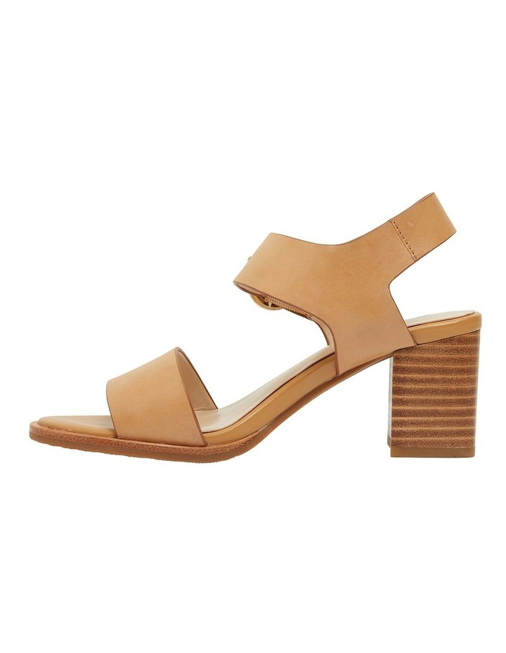Bolivia Tan Glove Sandal image 3
