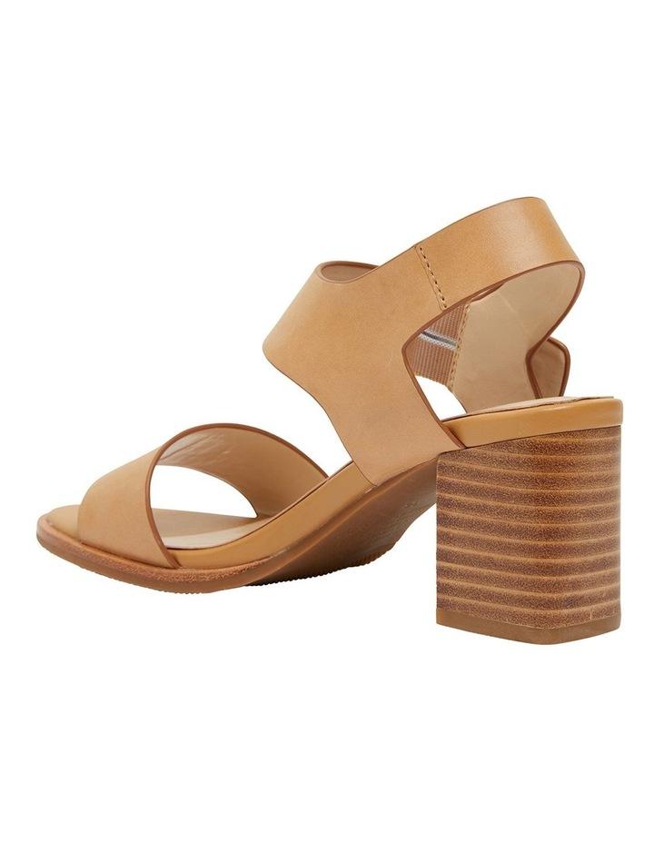 Bolivia Tan Glove Sandal image 7