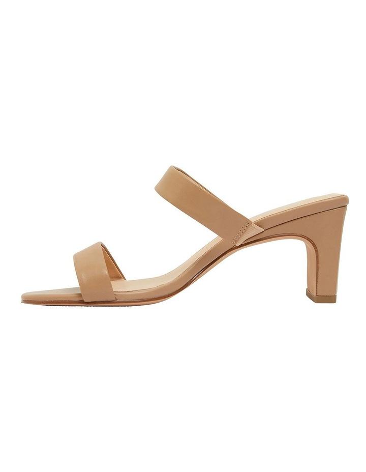 Hepburn Camel Glove Sandal image 3