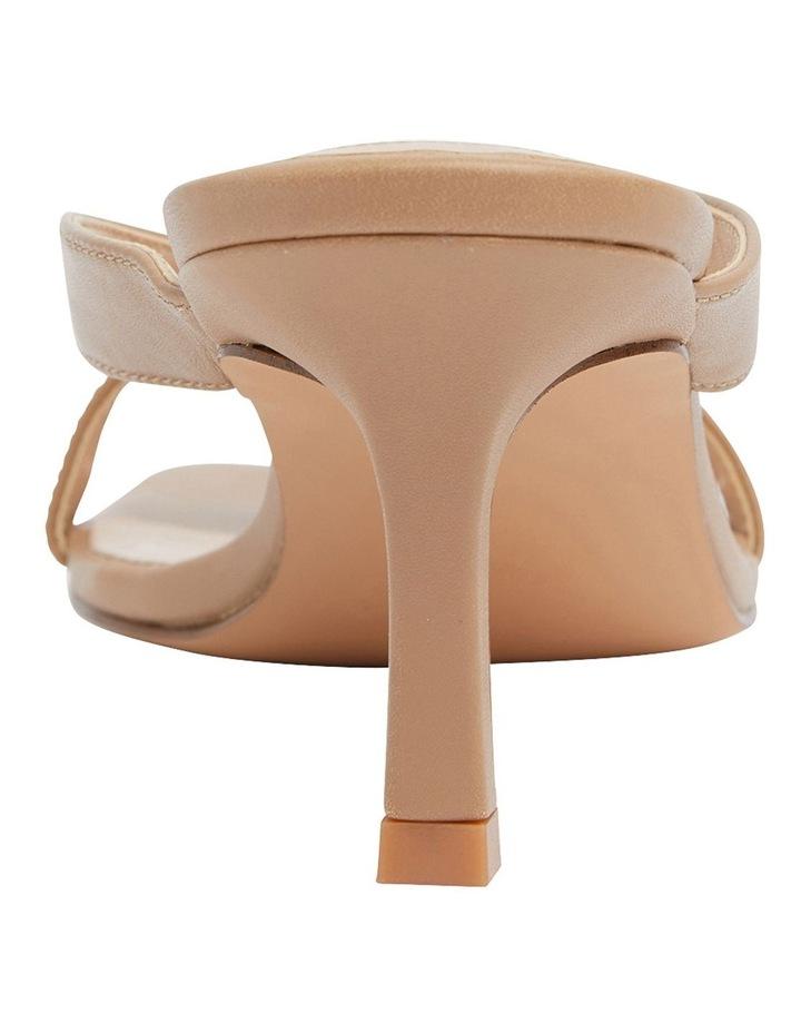 Madrid Camel Glove Sandal image 5